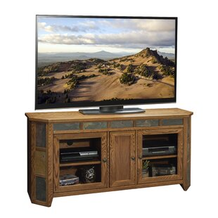 Tv Stand With Slate Inserts Wayfair