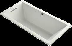 Undermount Bathtubs