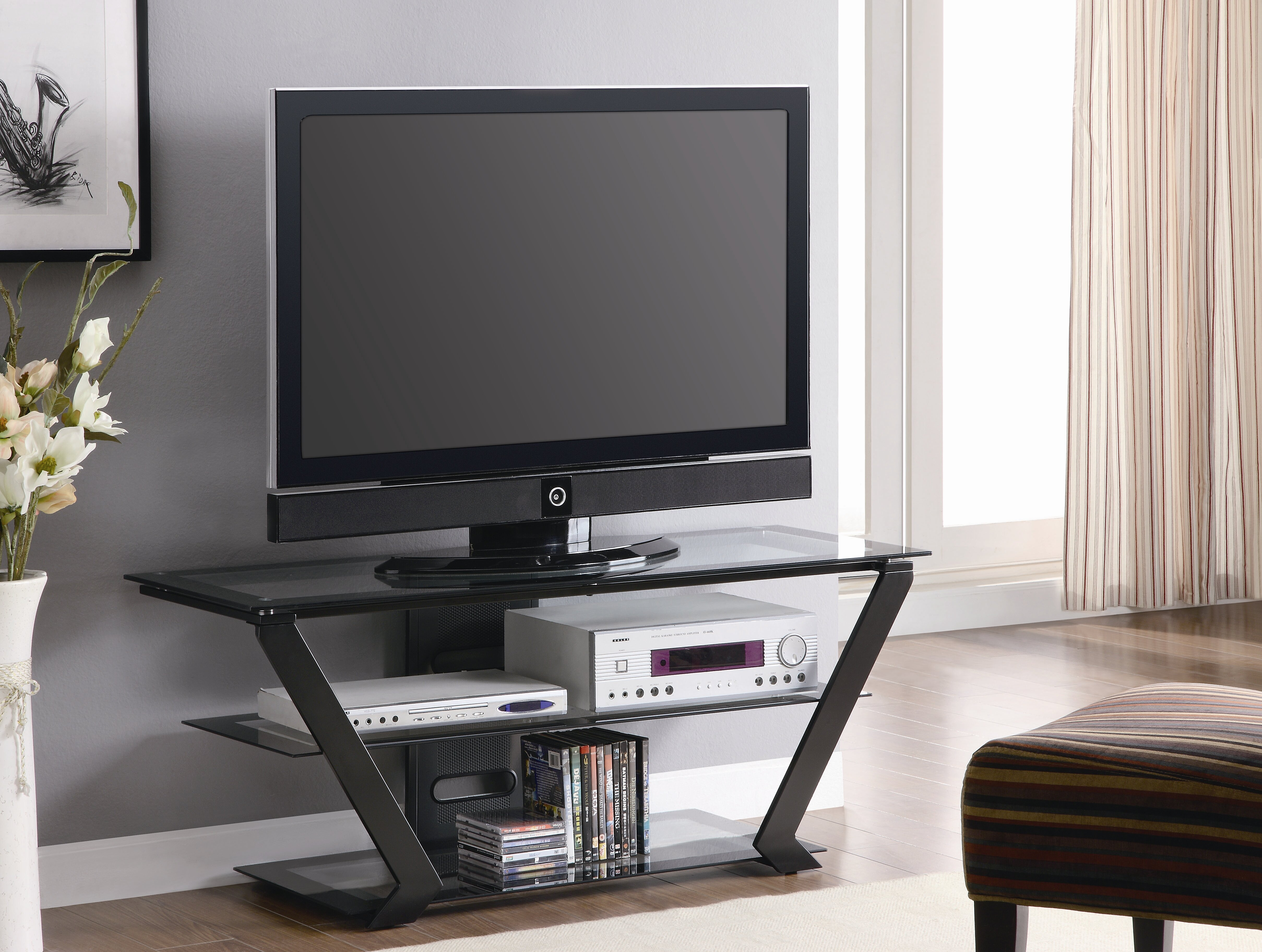 Wildon Home Primera Tv Stand For Tvs Up To 54 Reviews Wayfair