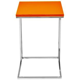Good Cashin Square End Table
