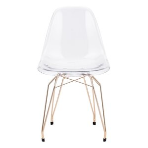 Rockwell Side Chair (Set of 2) by Willa Arlo Interiors