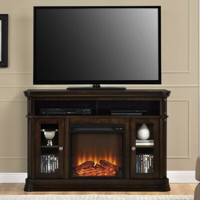 Fireplace Tv Stands Amp Entertainment Centers You Ll Love In