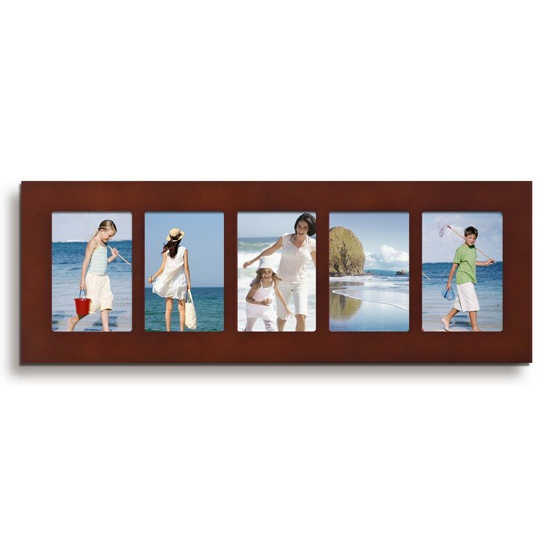 Andover Mills Nelsonville 5 Opening Wall Hanging Picture Frame ...