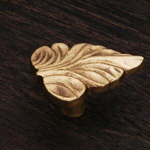 CK Series Leaf Novelty Knob