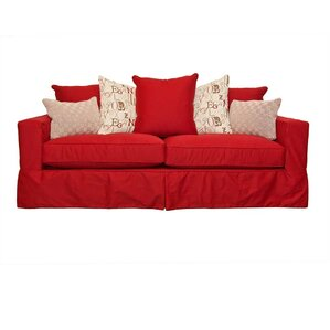 Regina Slip Sofa by Engend..