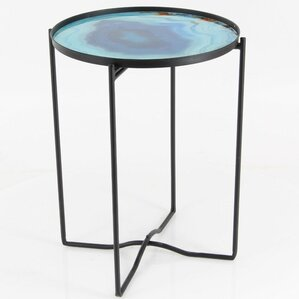 Chupp End Table by Varick ..