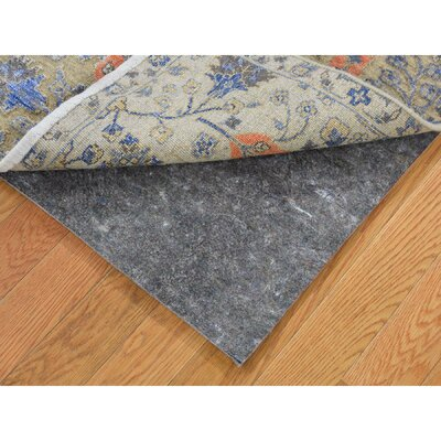 4 X 6 Rubber Rug Pads You Ll Love In 2019 Wayfair
