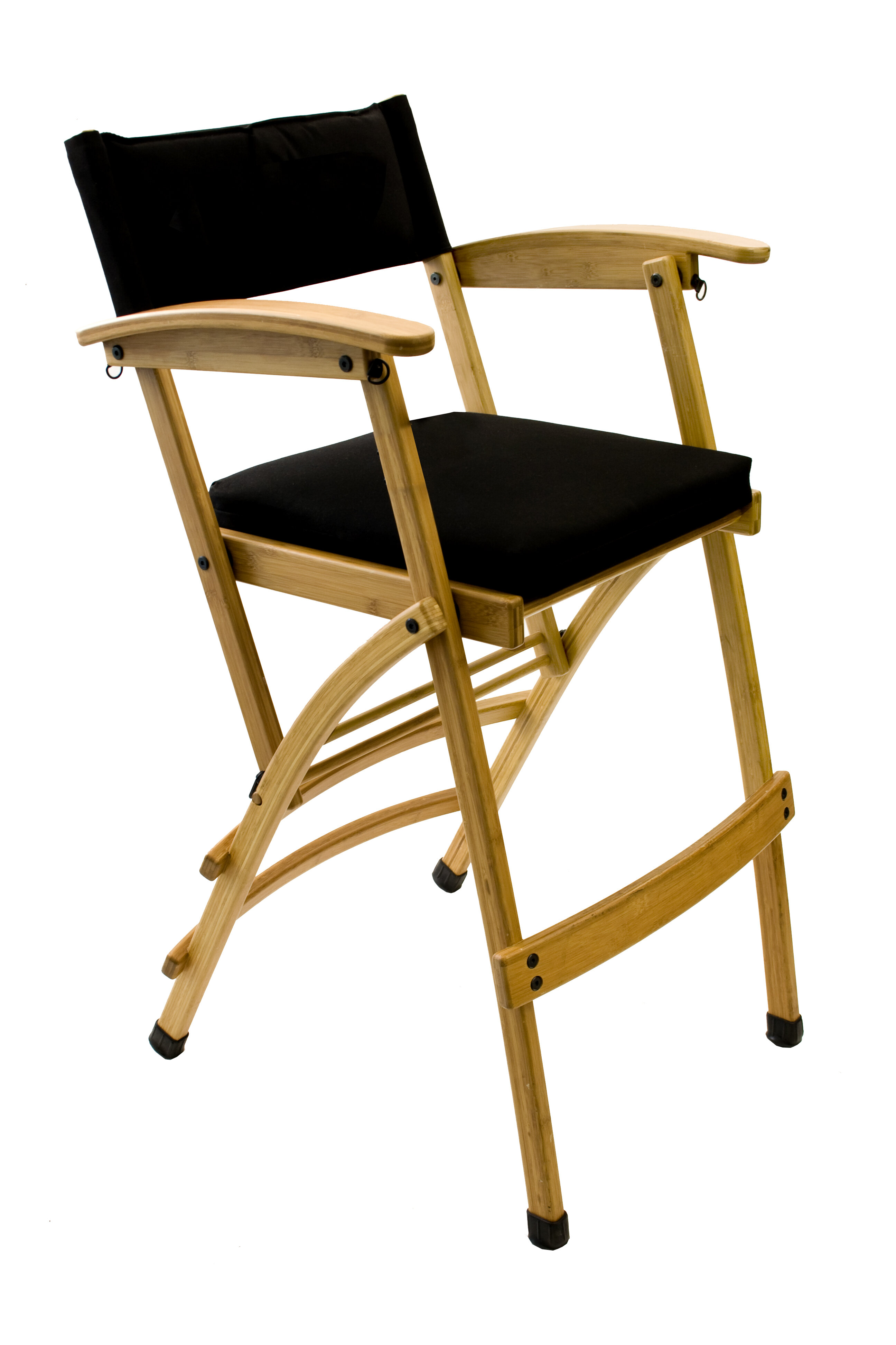 Charmant Totally Bamboo Folding Director Chair With Cushion U0026 Reviews | Wayfair