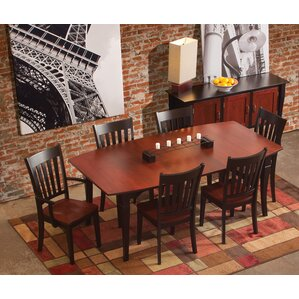 Montclair Extendable Dining Table