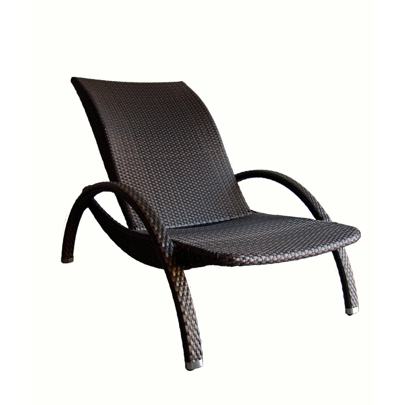 100 Essentials Azur Lounge Chair