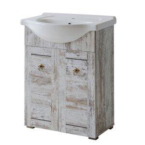 Belfry Bathroom 65 cm Waschtisch Fraser Island