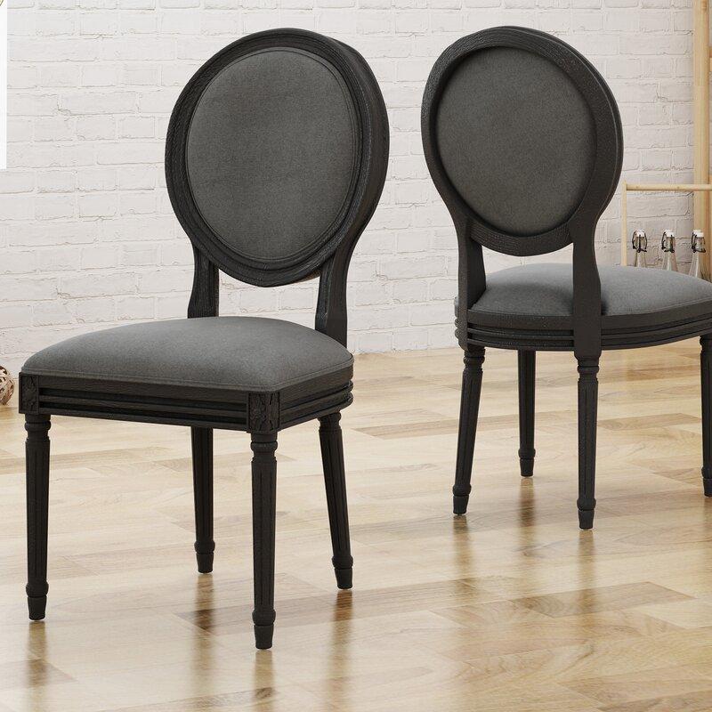 Bon Rockwood Upholstered Dining Chair