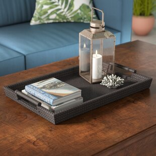 Ordinaire Yara Leather Tray