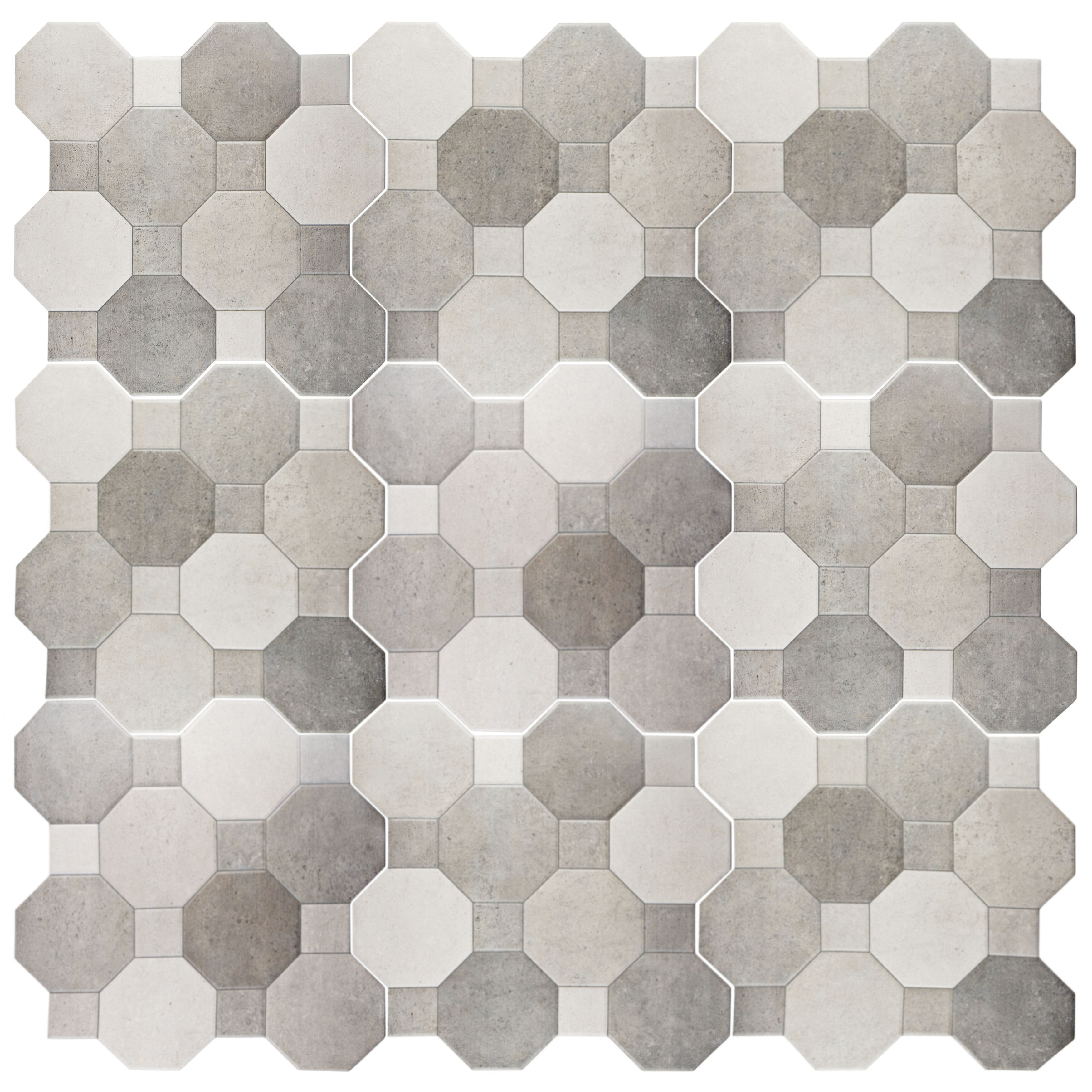 Elitetile imagino 1775 x 1775 ceramic tile in cement reviews elitetile imagino 1775 x 1775 ceramic tile in cement reviews wayfair dailygadgetfo Choice Image