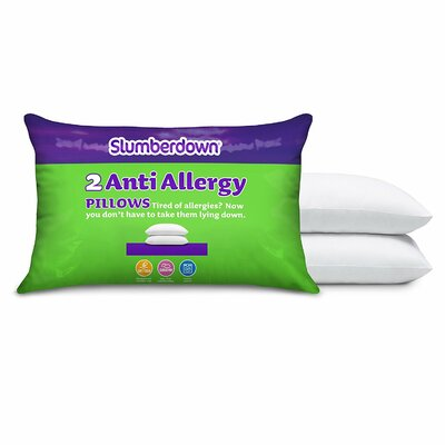 Best Pillows Memory Foam Amp Neck Pillows Wayfair Co Uk