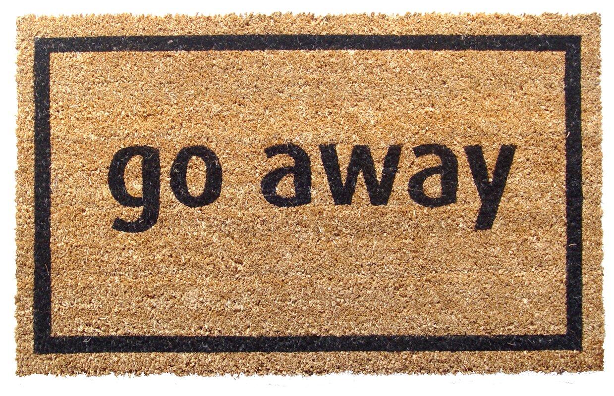 Entryways Sweet Home Doormat & Reviews | Wayfair