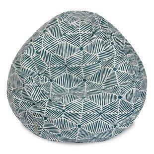 521908522ff7 Green Bean Bag Chairs You'll Love | Wayfair