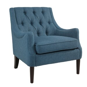 Cathy Mid Century Armchair by Darby Home Co
