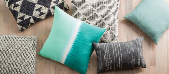 Accent Pillows From $20