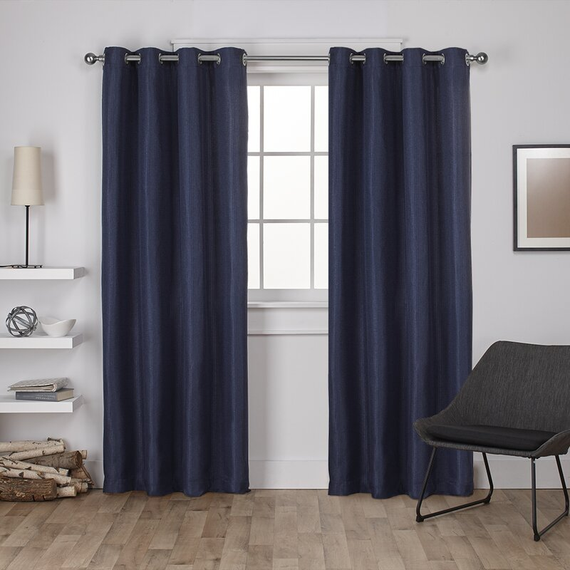 Amalgamated Kids X Set Of  Blackout Curtains