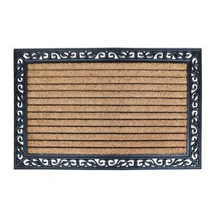 Incroyable Molded Double Doormat