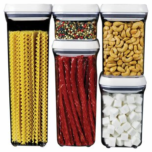 Food Storage Containers Youll Love Wayfairca