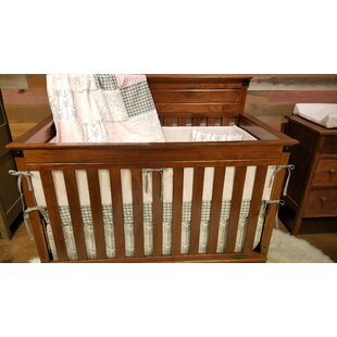 Stricker 4 Piece Crib Bedding Set