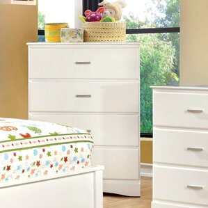 Sabine 4 Drawer Chest by Viv + Rae