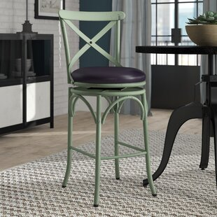 Woodbranch 29 Swivel Bar Stool