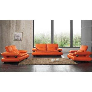 Aliyah Configurable Living Room Set