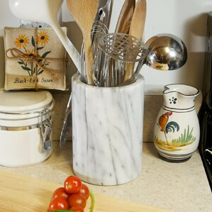 Utensil Crocks Amp Holders You Ll Love Wayfair