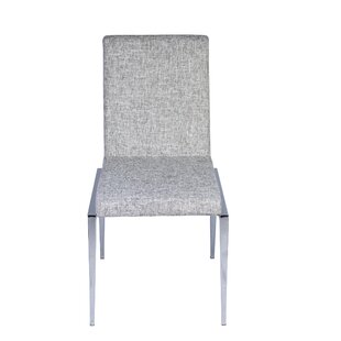 Massingill Upholstered Dining Chair (Set of 2)