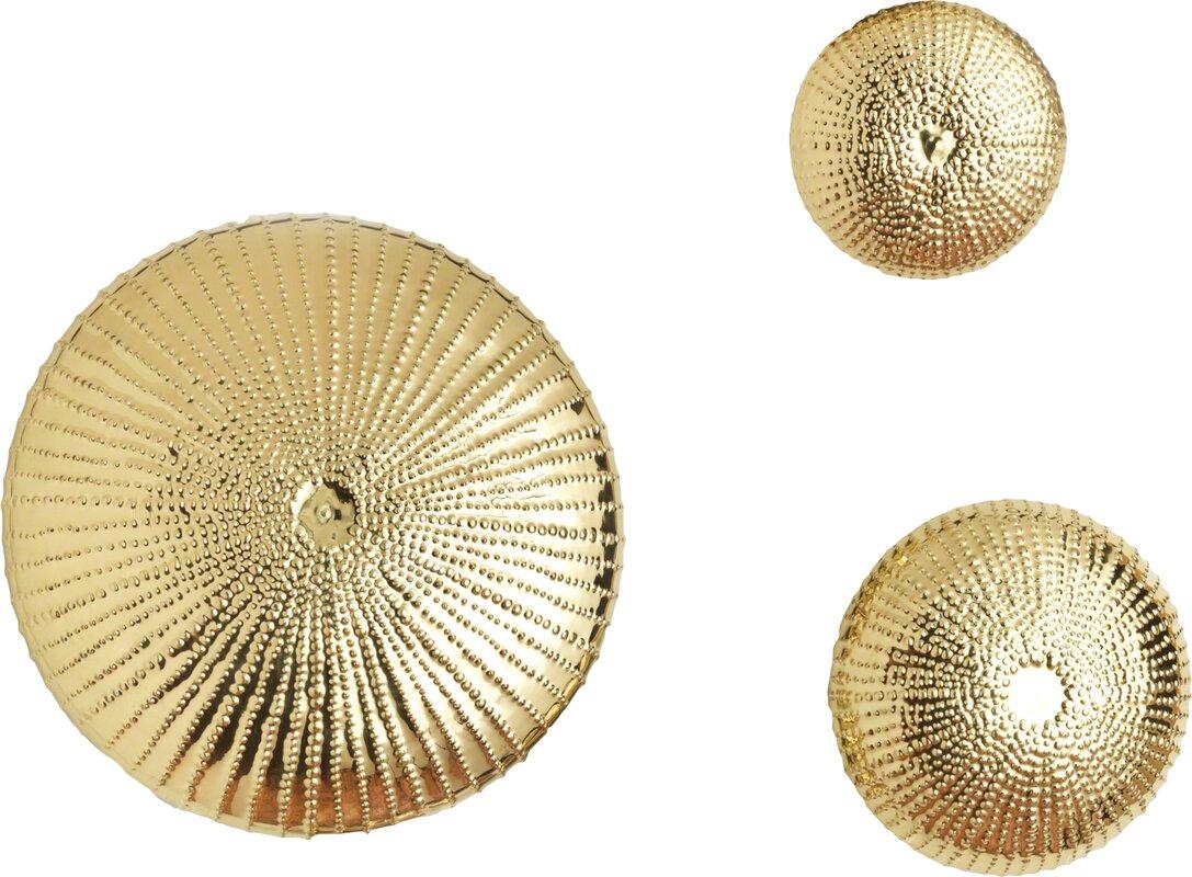 Global Views Sea Urchin Wall Décor & Reviews | Wayfair