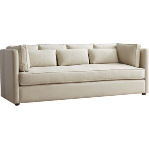Monroe Sofa by DwellStudio