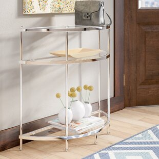 Rigsby Entryway Console Table