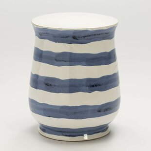 Bellefonte Stool by Rosecliff Heights