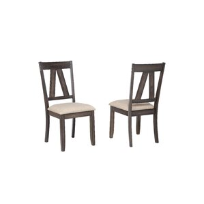 Avington Side Chair (Set of 2) by Loon Peak