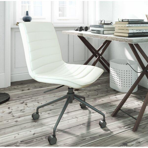 Elle Decor Adelaide Desk Chair & Reviews