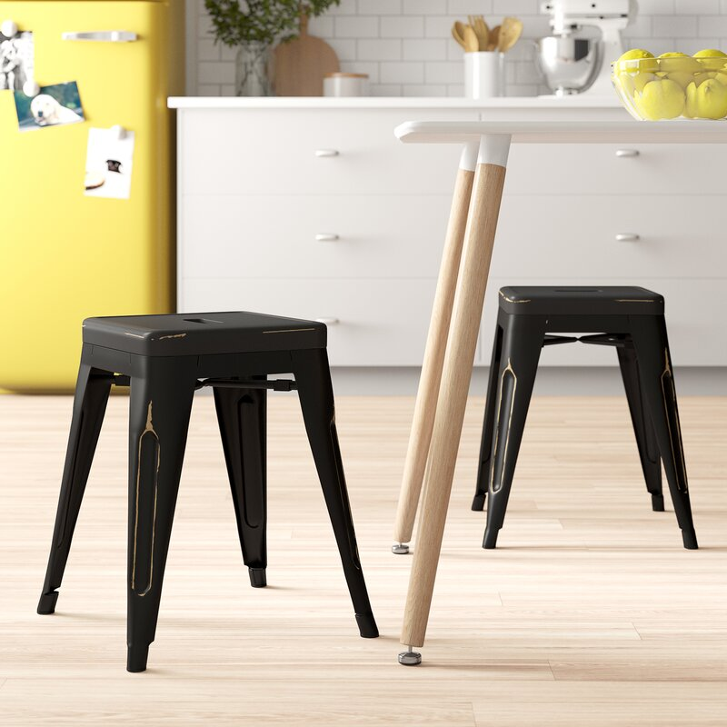 Awe Inspiring Alyssa 18 Bar Stool Gmtry Best Dining Table And Chair Ideas Images Gmtryco