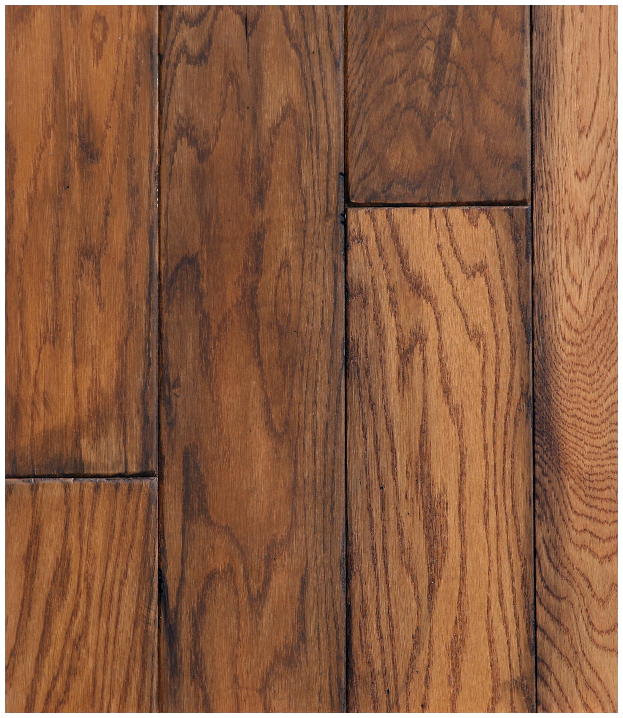 Easoon Usa 5 Engineered White Oak Hardwood Flooring In Artisan Reviews Wayfair