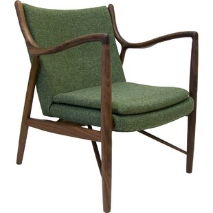 Merveilleux Lydia Upholstered Armchair