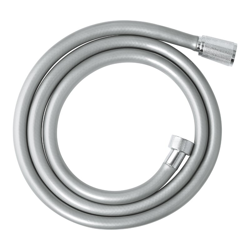 Groherotaflex 59 Twist Free Non Metallic Shower Hose