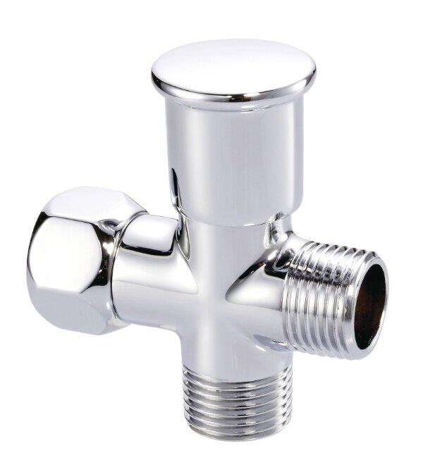 Danze 0 5 Push Pull Shower Arm Diverter Valve Wayfair