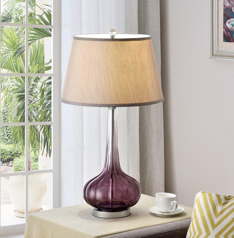 Mulberry 30 table lamp