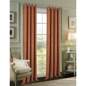Xtra Curtain Panels (Set of 2)