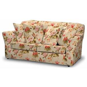 2-Sitzer Einzelsofa-Bezug London von Dekoria