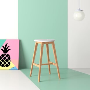 Aaliyah Zest 25.59 Bar Stool
