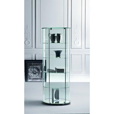 Glass Display Cabinets Wayfair Co Uk