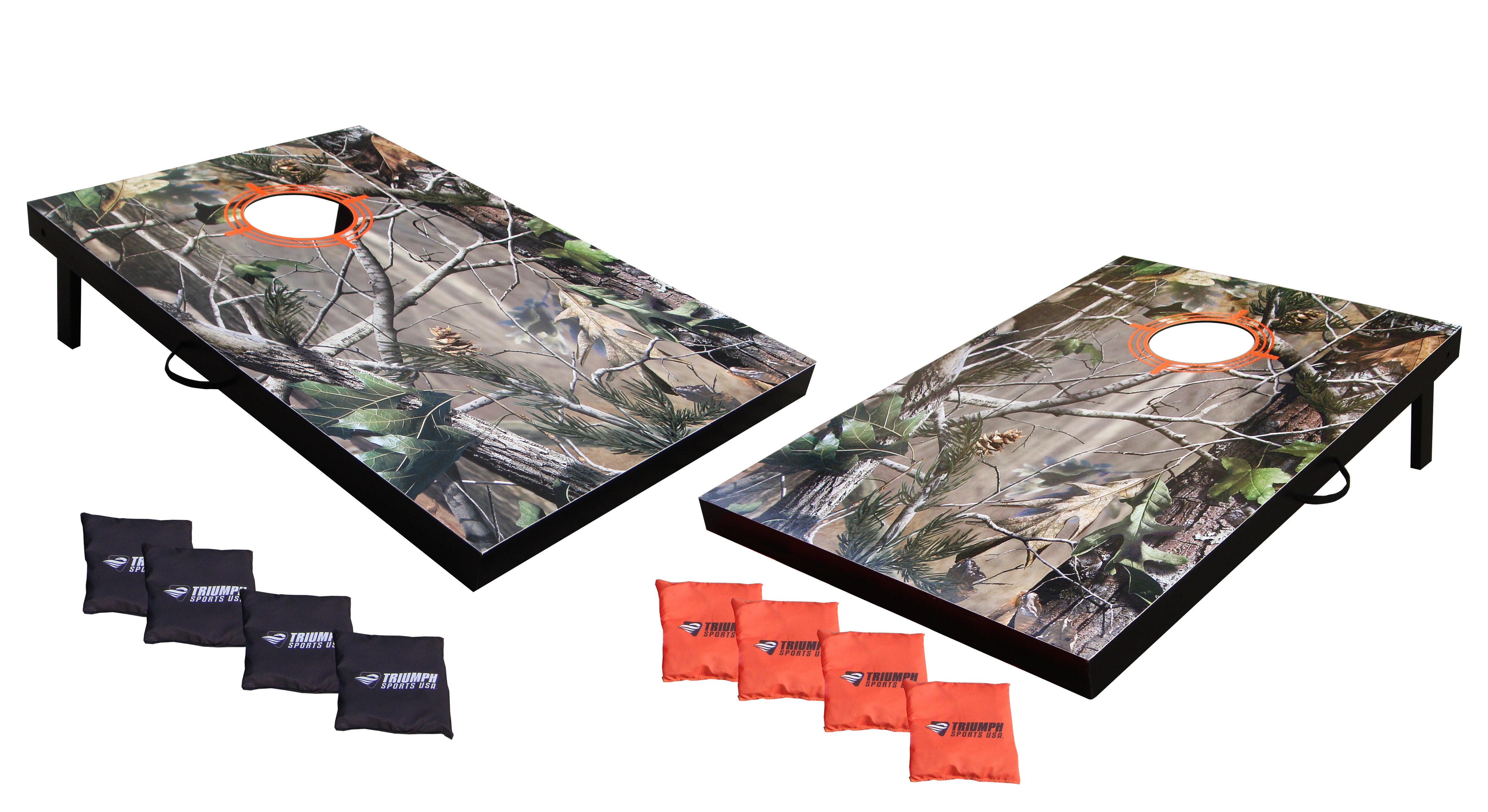 Remarkable Triumph Sports Usa 2 X 3 Realtree Advanced Tournament Bean Ocoug Best Dining Table And Chair Ideas Images Ocougorg