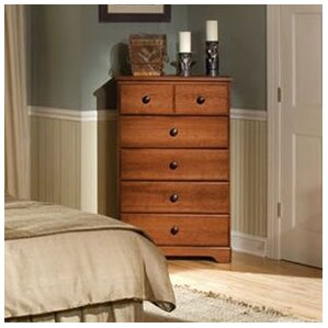 Seasons 6 Drawer Chest by Cambridge